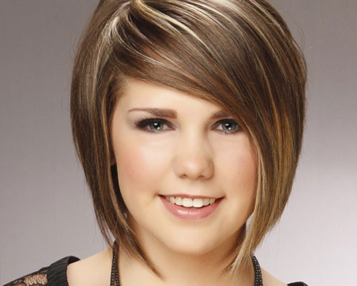 Best-Short-Hairstyles-for-Round-Faces-and-Fine-Hair