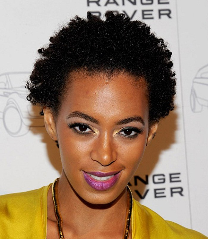 How To Create Short Natural Black Hairstyles Designs By Brittney