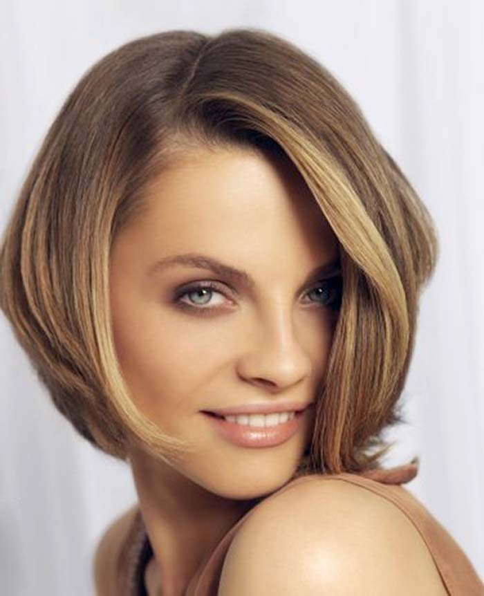 3 Best Short Hairstyles For Women With Thick Hair Designs By